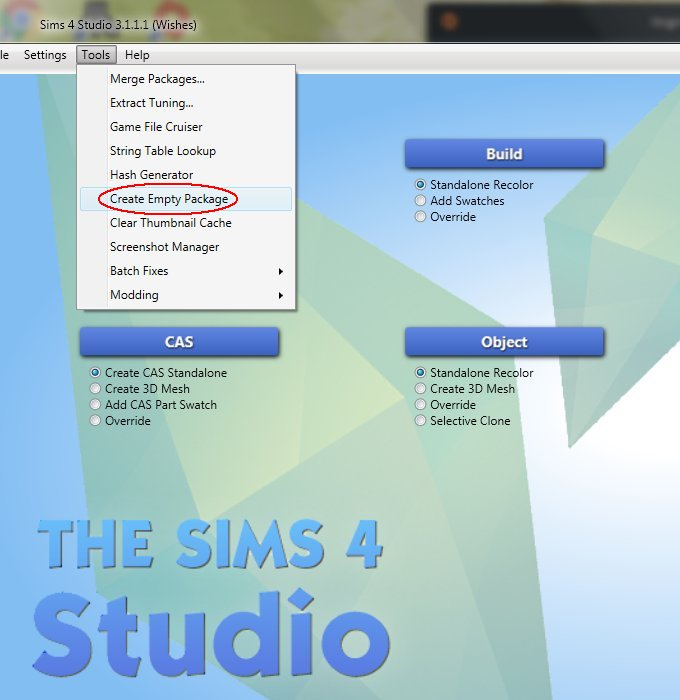 Mod The Sims - Tutorial - How to Replace Default Easel Paintings