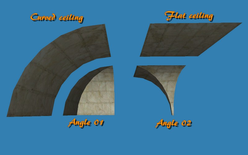 how to add ceiling sims 4
