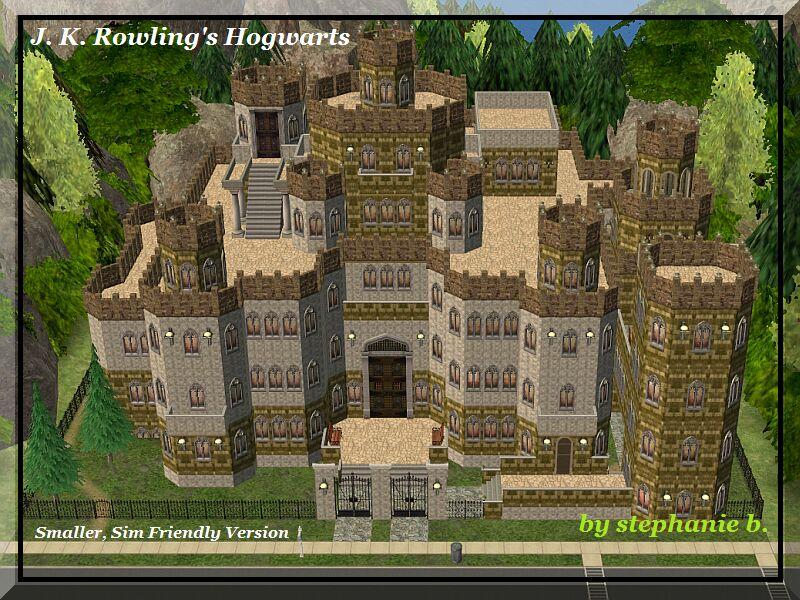Pics for hogwarts castle floor plans for Final fortress blueprints