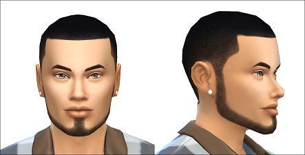 The Sims 4. Готовые симы 1463173.largethumb