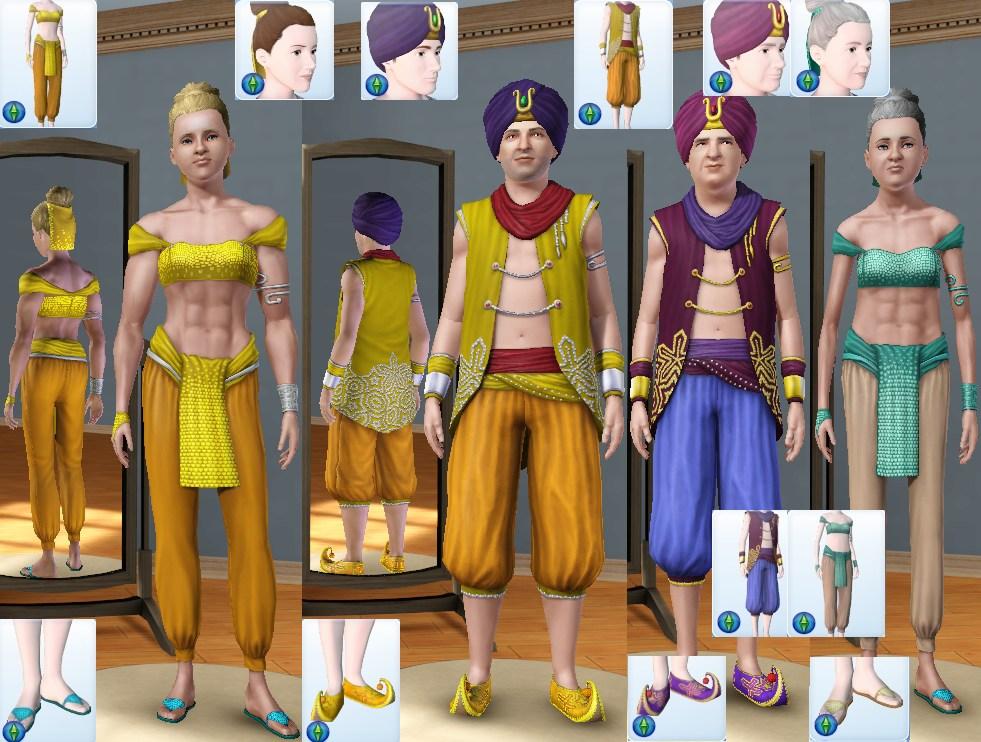 Как сделать так чтобы в симс 4 работали все моды