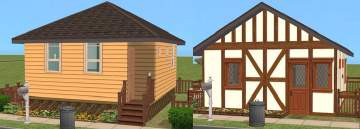 Mod The Sims - Downloads - U0026gt  Lots  U0026 Housing