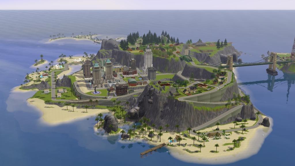 Mod The Sims Custom Made World Freezes Randomly
