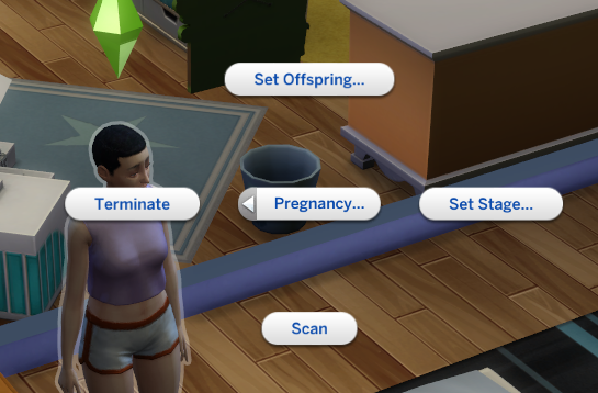 Sims 4 Mega Pregnancy Mod 2019