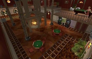 fallout new vegas casino mod