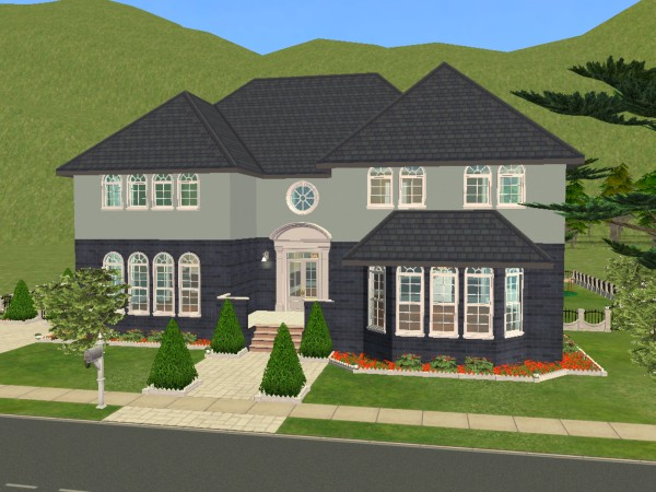 Mod The Sims Randell House