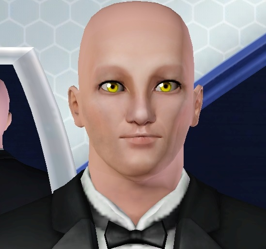 Mod The Sims - How to make a plumbot look like a sim