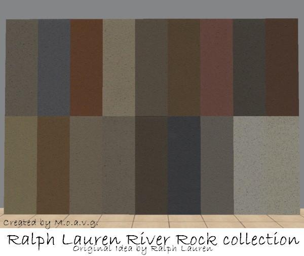 Mod The Sims Ralph Lauren River Rock 17 Articles