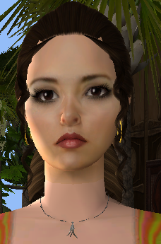Mod The Sims - How to create perfect sims using Facegen!!! (Yeah