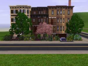 Mod The Sims Downloads Lots Housing