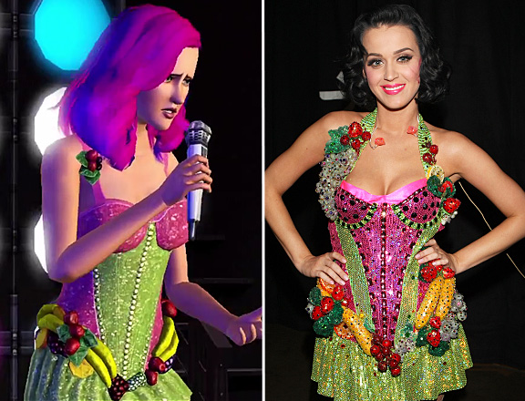 the sims 3 showtime katy perry download