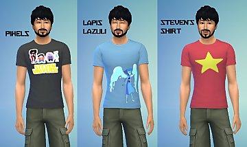 the sims mod by steve