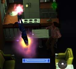 Mod The Sims - cyberblade's Immortality Mod