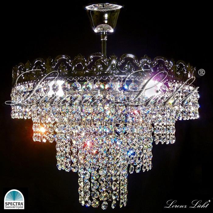 Crystal Dining Room Chandelier