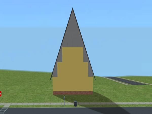 Mod The Sims Resource Helpful Roof Slope Angles