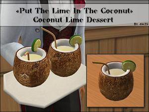 In harry the download coconut the put lime nilsson