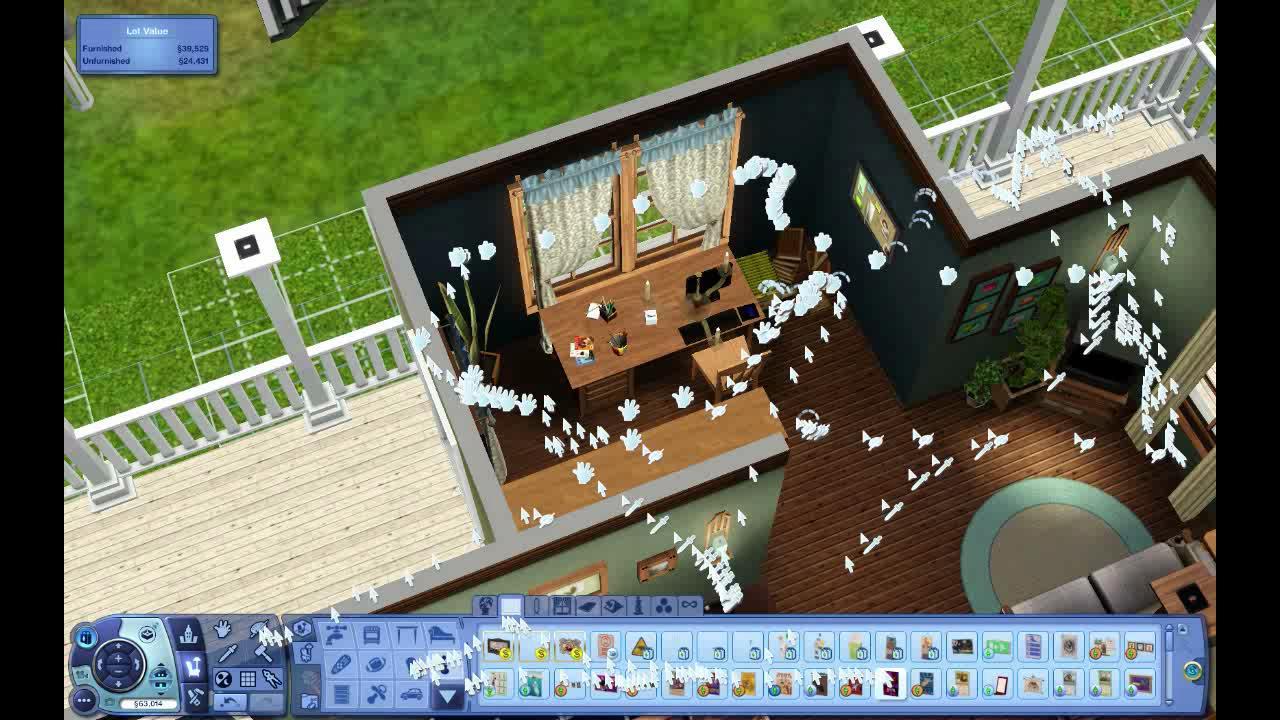 sims 3 freezing and crashing