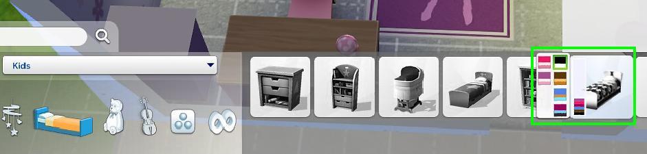 Mod The Sims - Magic Vampire Gnome The Dark