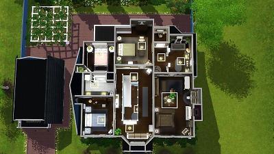 Interesting Bree Van De Kamp House Floor Plan Photos Image design – Bree Van De Kamp House Floor Plan