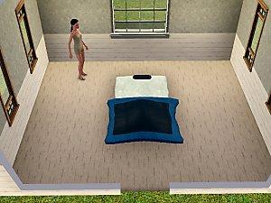 Mod The Sims Working Futon