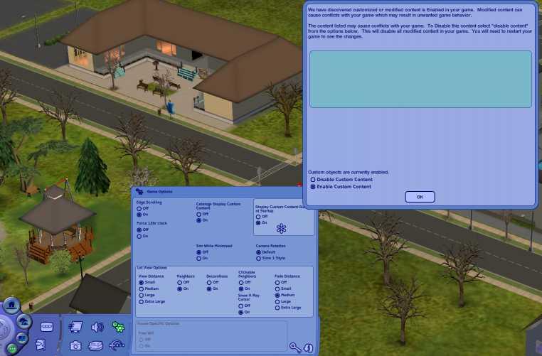 7 Screenshots