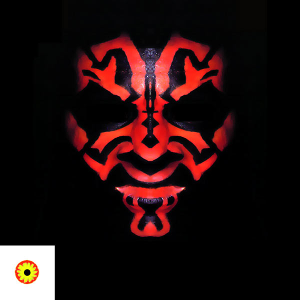 Darth maul template
