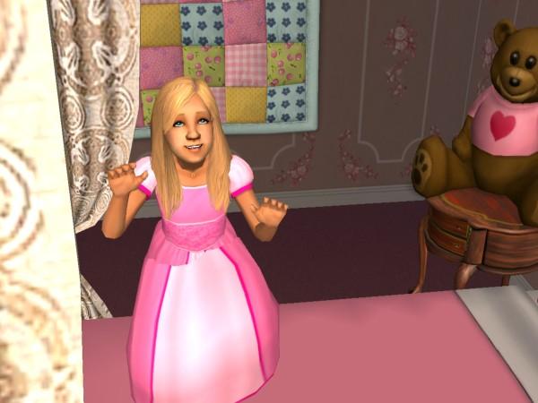 Mod The Sims Disney Legacy Challenge