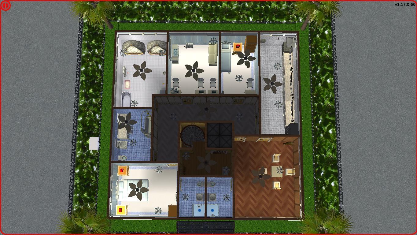 Rent Out Rooms Sim  Mod
