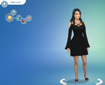 Sims 3 Create A Sim  ISOBEL WINTER  YouTube