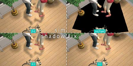 Sims  Ultimate Fix Cats And Dogs
