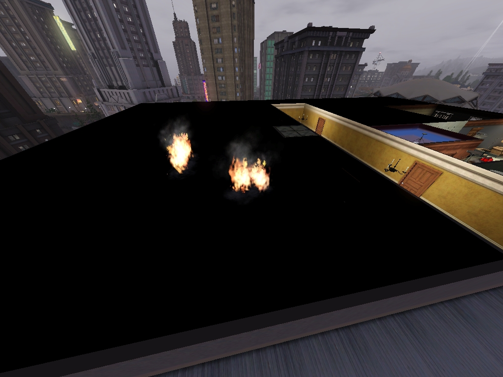Mod The Sims - SOLVED: Fire Glitch