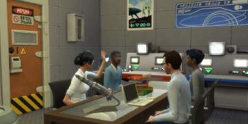 Mod The Sims - Downloads -> Careers