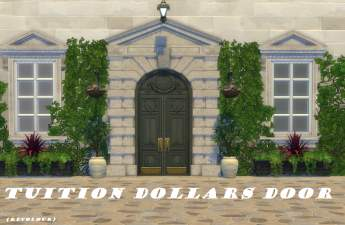 Mod The Sims Doors Windows