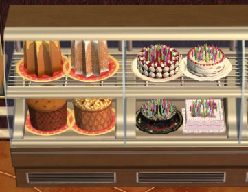 can t bake wedding cake sims 4 mod the sims celebration amp custom cakes can be placed in 12363