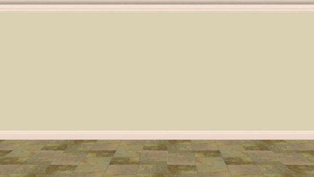 slate tile flooring mod the sims collection of green walls inspired by behr 10976