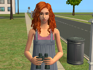 Mod The Sims Downloads Body Shop Hair