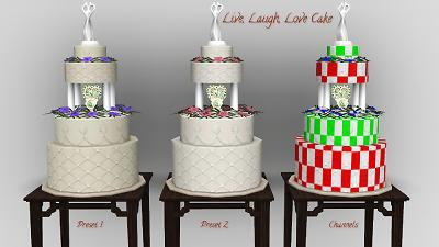 wedding cake sims 4 mod the sims wedding cakes 24568