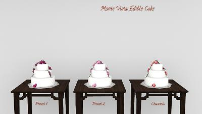 where is the wedding cake in sims 3 generations mod the sims wedding cakes 27146
