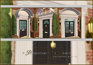 Mod The Sims Featured Creator Phoenix Phaerie