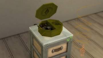 Mod The Sims Creator: necrodog