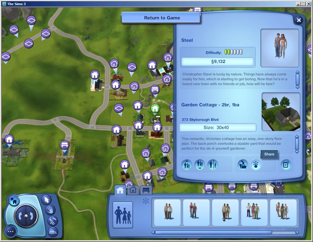 Sims 3 seasons Is_safe 1