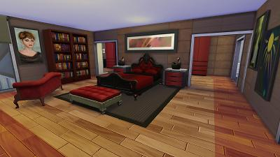 sims 3 master bedroom ideas mod the sims reflections a large modern spacious mansion 19706