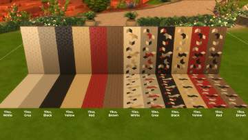 Mod The Sims The Sims 4 Modern Kitchen Stuff Custom Stuff Pack