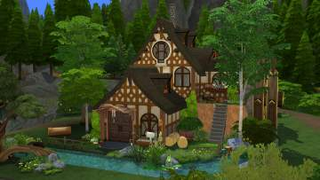 Mod The Sims - Downloads