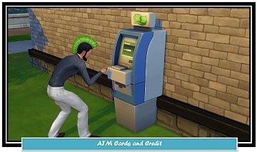 Mod The Sims Creator: LittleMsSam
